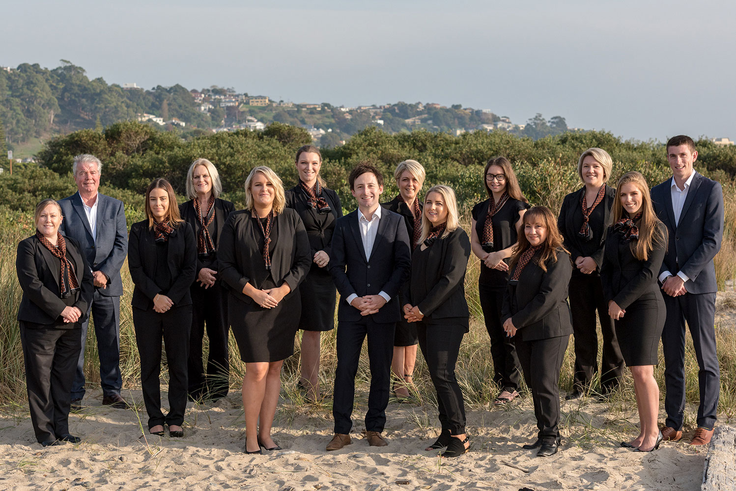 One Agency Burnie Staff